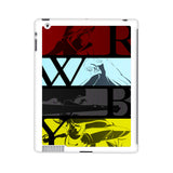 Rwby Characters Cover iPad 2 | 3 | 4 Case