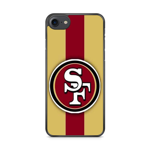 San Francisco 49ers Logo iPhone 7 Case