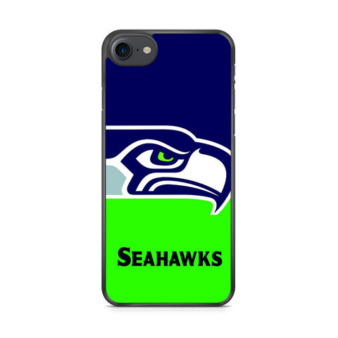 Seattle Seahawks Logo iPhone 7 Case