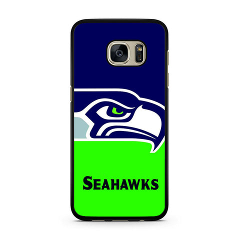 Seattle Seahawks Logo Samsung Galaxy S7 | S7 Edge Case
