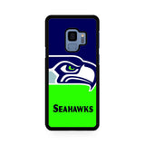 Seattle Seahawks Logo Samsung Galaxy S9 | S9 Plus Case