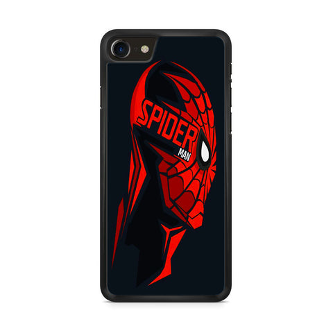 Spider Man Pop Head iPhone 8 Case
