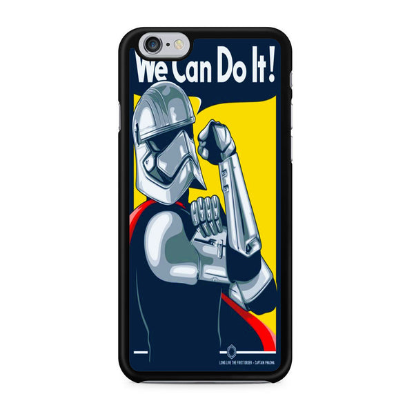 Star Wars Captain Phasma Do It iPhone 5 | 5S | SE Case