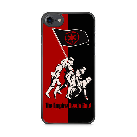 Star Wars The Empire Needs You iPhone 7 Case