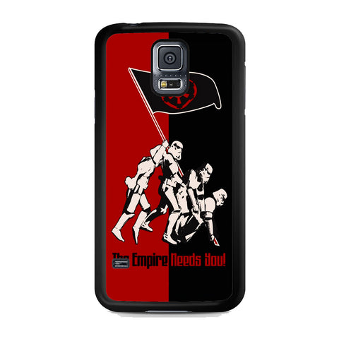 Star Wars The Empire Needs You Samsung Galaxy S5 Case