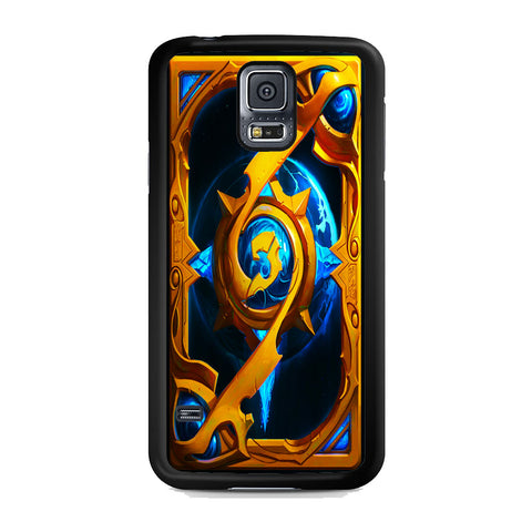 Starcraft II Legacy of The Void Emblem Samsung Galaxy S5 Case
