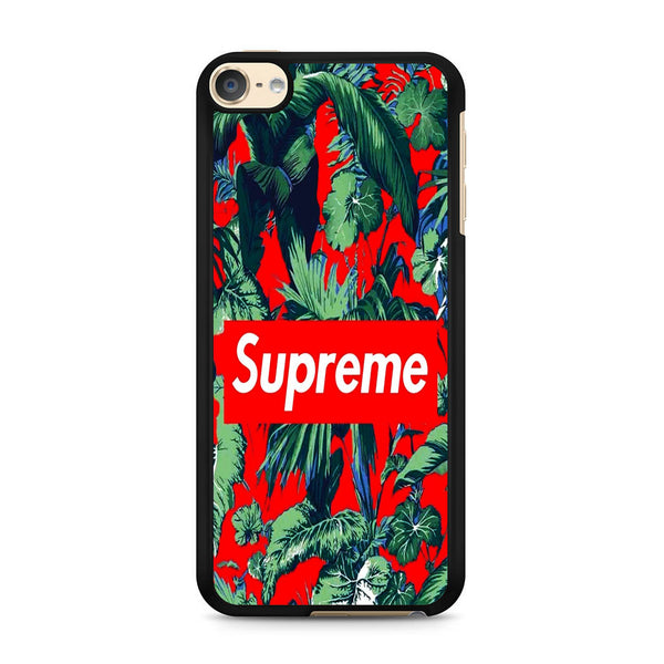 Supreme Forest Logo iPod Touch 6 Case
