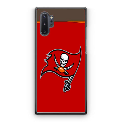 Tampa Bay Buccaneers Logo Samsung Galaxy Note 10 | Note 10 Plus Case