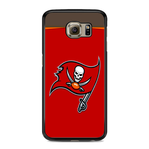 Tampa Bay Buccaneers Logo Samsung Galaxy S6 | S6 Edge | S6 Edge Plus Case