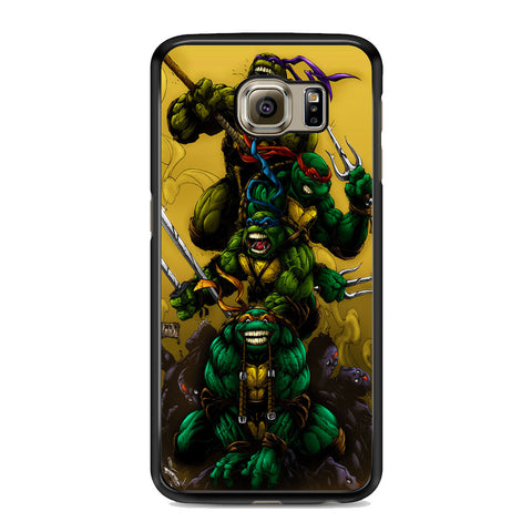 Teenage Mutant Ninja Turtles Samsung Galaxy S6 | S6 Edge | S6 Edge Plus Case