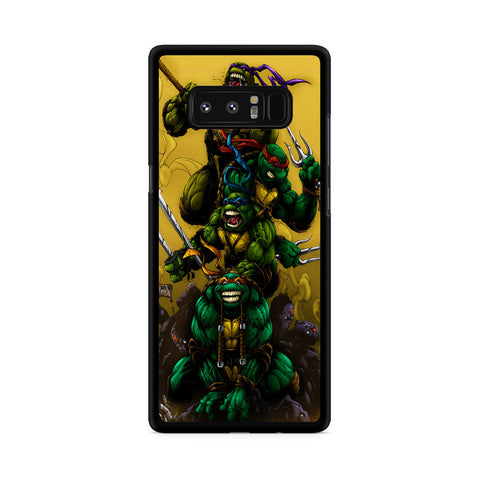 Teenage Mutant Ninja Turtles Samsung Galaxy Note 8 Case