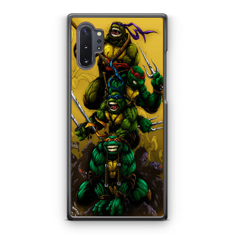 Teenage Mutant Ninja Turtles Samsung Galaxy Note 10 | Note 10 Plus Case
