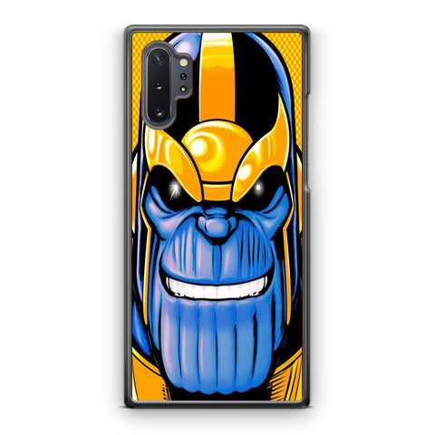 Thanos Head Samsung Galaxy Note 10 | Note 10 Plus Case