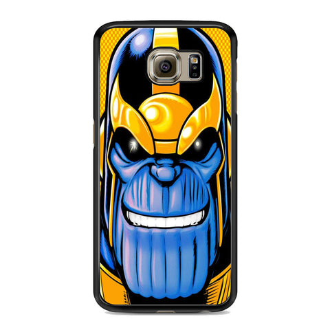 Thanos Head Samsung Galaxy S6 | S6 Edge | S6 Edge Plus Case
