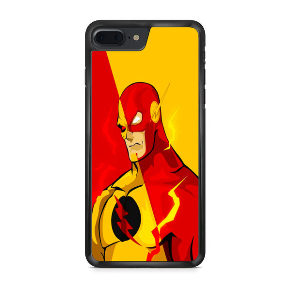 The Flash And Reverse Flash iPhone 7 Plus Case