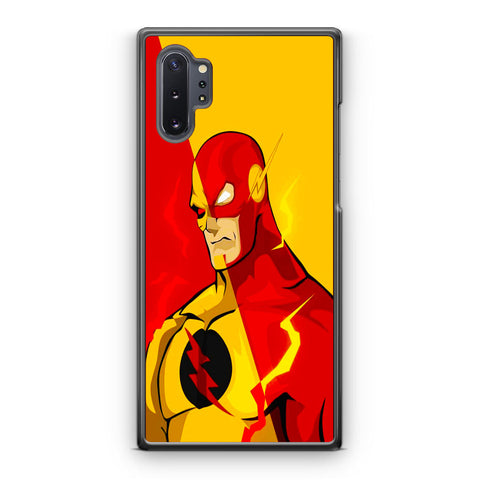 The Flash And Reverse Flash Samsung Galaxy Note 10 | Note 10 Plus Case