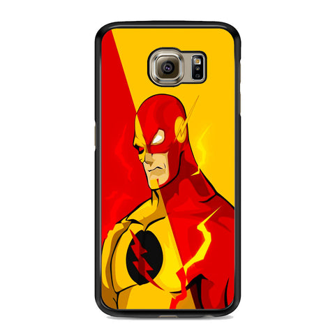 The Flash And Reverse Flash Samsung Galaxy S6 | S6 Edge | S6 Edge Plus Case