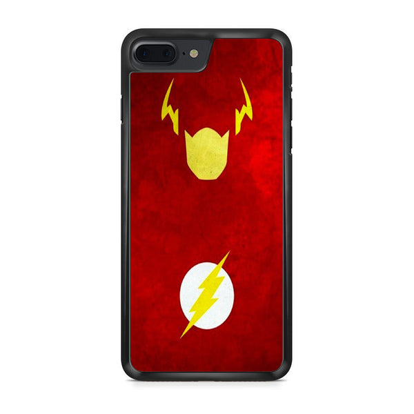 The Flash DC Superhero iPhone 7 Plus Case