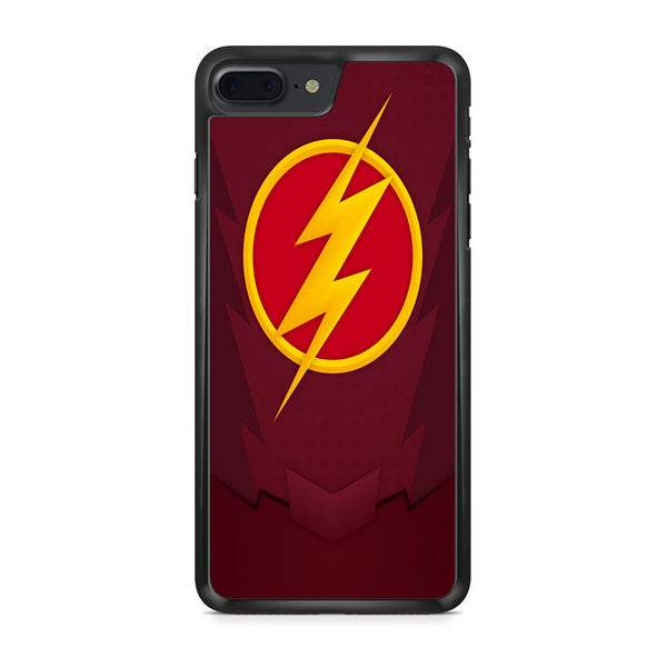 The Flash Justice League Armor iPhone 7 Plus Case