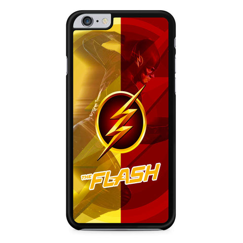 The Flash Justice League Cover iPhone 6 Plus | 6S Plus Case