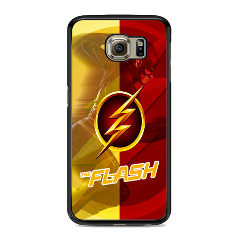 The Flash Justice League Cover Samsung Galaxy S6 | S6 Edge | S6 Edge Plus Case