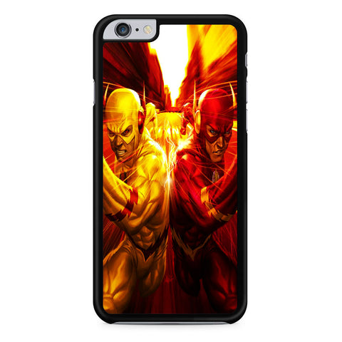 The Flash Vs Reverse Flash iPhone 6 Plus | 6S Plus Case
