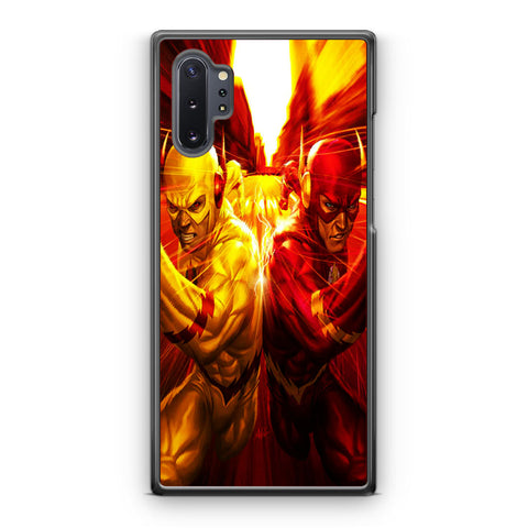 The Flash Vs Reverse Flash Samsung Galaxy Note 10 | Note 10 Plus Case