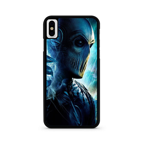 The Flash Zoom iPhone X | XR | XS | XS Max Case