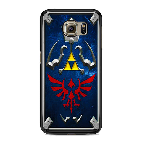 The Legend of Zelda Logo Samsung Galaxy S6 | S6 Edge | S6 Edge Plus Case