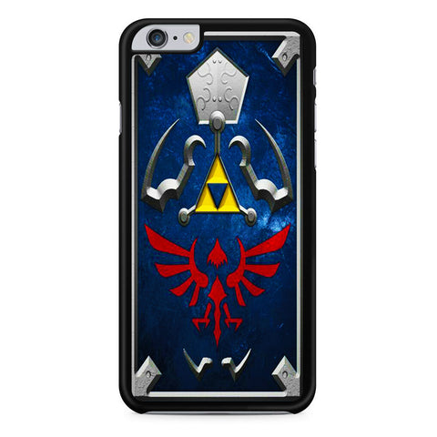 The Legend of Zelda Logo iPhone 6 Plus | 6S Plus Case