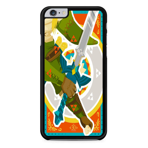 The Legend of Zelda Master Sword iPhone 6 Plus | 6S Plus Case