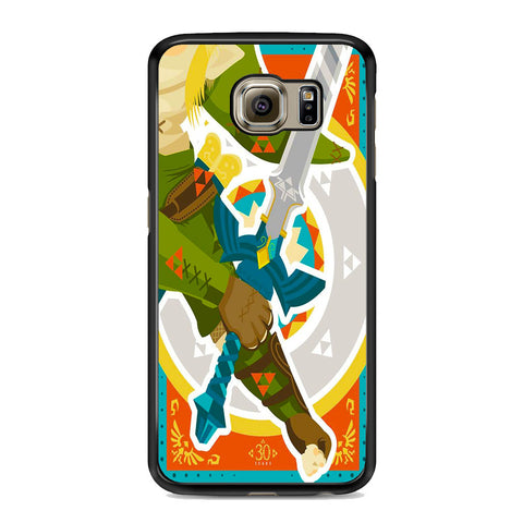 The Legend of Zelda Master Sword Samsung Galaxy S6 | S6 Edge | S6 Edge Plus Case