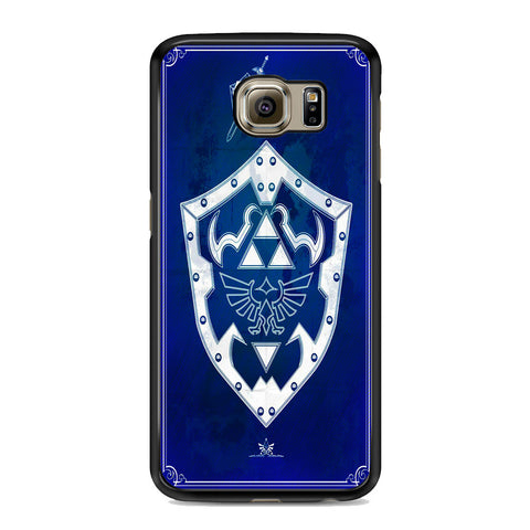 The Legend of Zelda Ocarina of Time Cover Samsung Galaxy S6 | S6 Edge | S6 Edge Plus Case