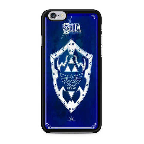 The Legend of Zelda Ocarina of Time Cover iPhone 6 | 6S Case
