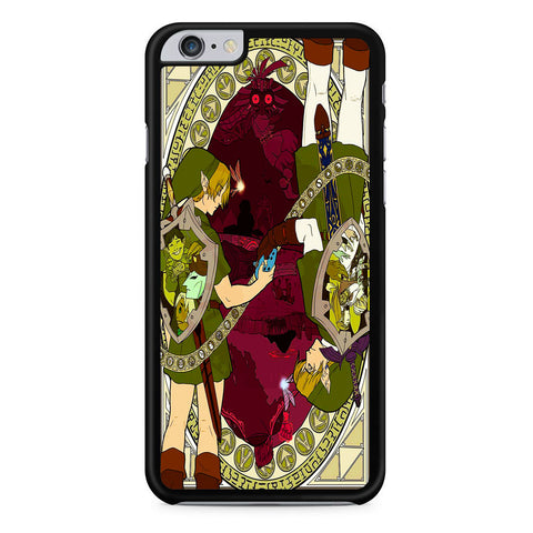 The Legend of Zelda Reverse iPhone 6 Plus | 6S Plus Case