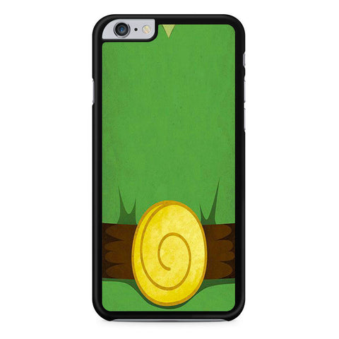 The Legend of Zelda Suit iPhone 6 Plus | 6S Plus Case