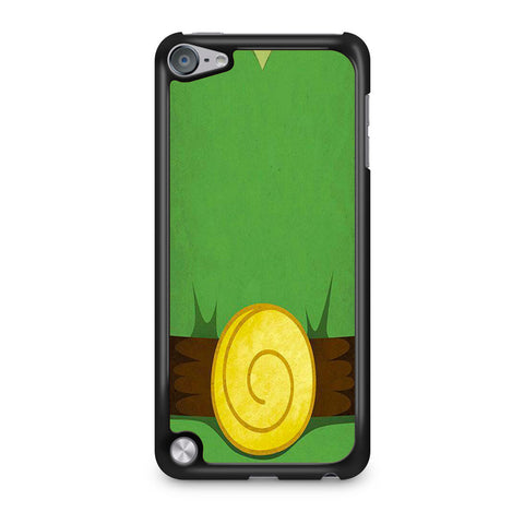 The Legend of Zelda Suit iPod Touch 5 Case