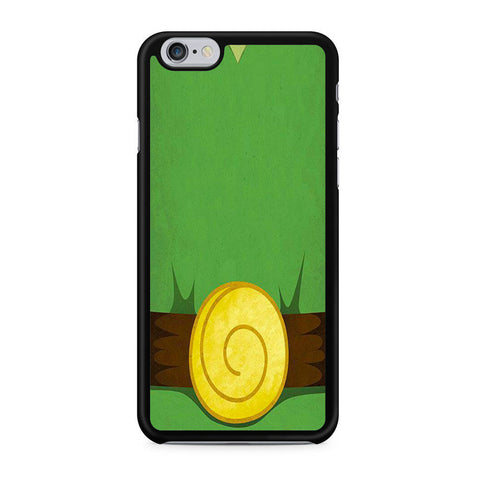 The Legend of Zelda Suit iPhone 6 | 6S Case