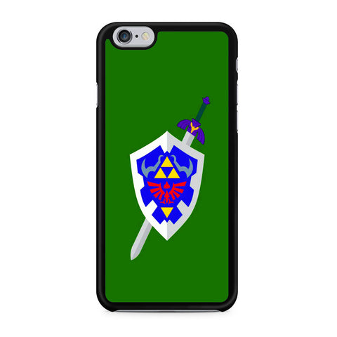 The Legend of Zelda Sword Shield iPhone 6 | 6S Case