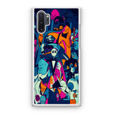 The Nightmare Before Christmas Collage Samsung Galaxy Note 10 | Note 10 Plus Case