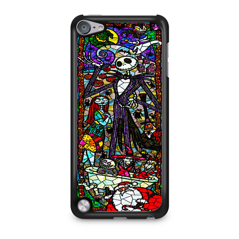 The Nightmare Before Christmas Mosaic iPod Touch 5 Case