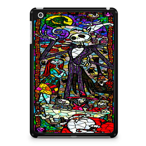 The Nightmare Before Christmas Mosaic iPad Mini 4 Case