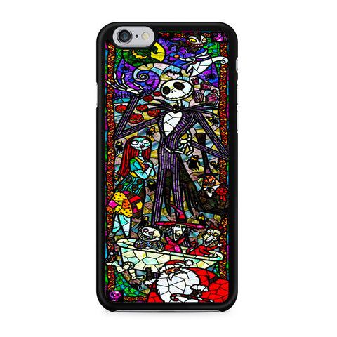 The Nightmare Before Christmas Mosaic iPhone 6 | 6S Case