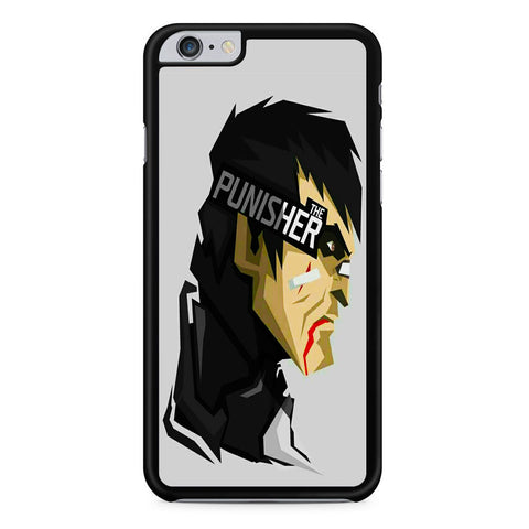 The Punisher Pop Head iPhone 6 Plus | 6S Plus Case
