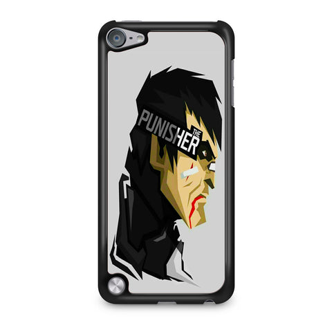 The Punisher Pop Head iPod Touch 5 Case