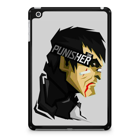 The Punisher Pop Head iPad Mini 4 Case