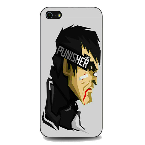 The Punisher Pop Head iPhone 5 | 5S | SE Case