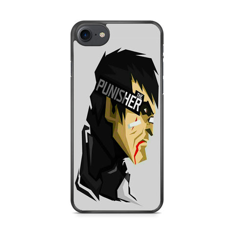 The Punisher Pop Head iPhone 7 Case