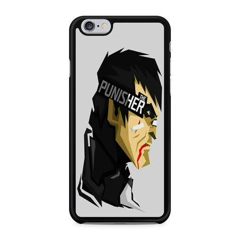 The Punisher Pop Head iPhone 6 | 6S Case