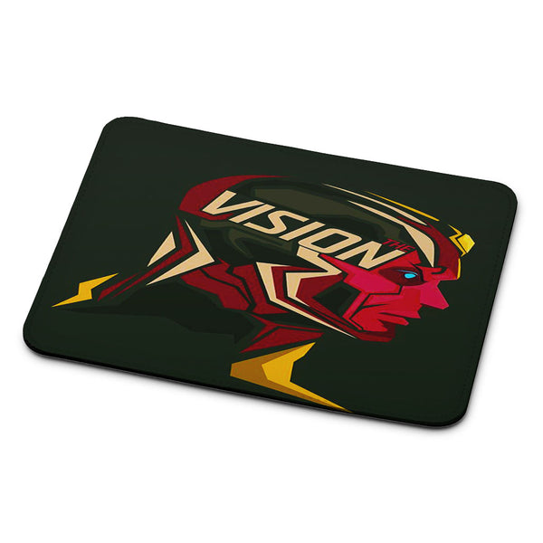 The Vision Pop Head Mouse Pad
